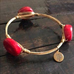 Bourbon & Bowties Bracelet